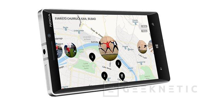 El Nokia Lumia 930 ya está oficialmente disponible en España, Imagen 2