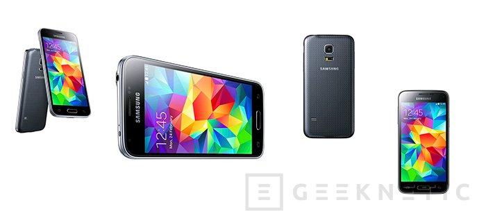 El Samsung Galaxy S5 Mini a la venta hoy, Imagen 1
