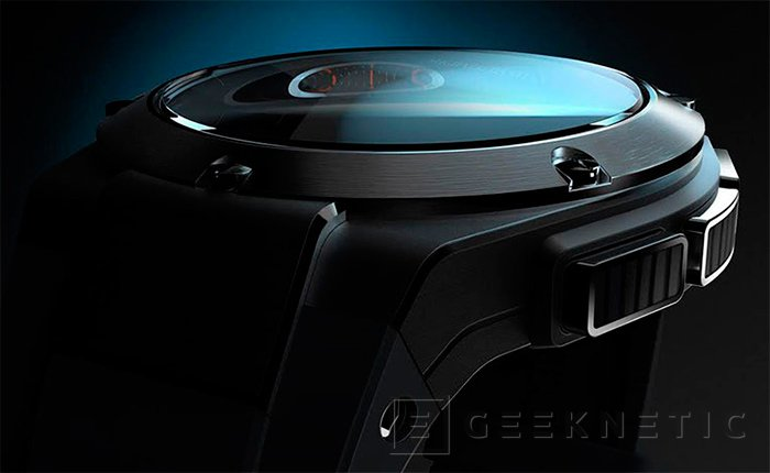 HP podría estar desarrollando un Smartwatch de lujo, Imagen 1