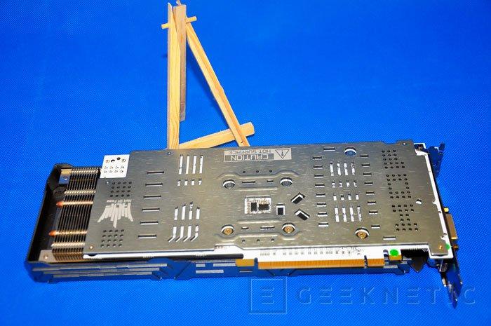 Galaxy muestra su GTX 750 Ti HOF con triple sistema de ventilación, Imagen 2