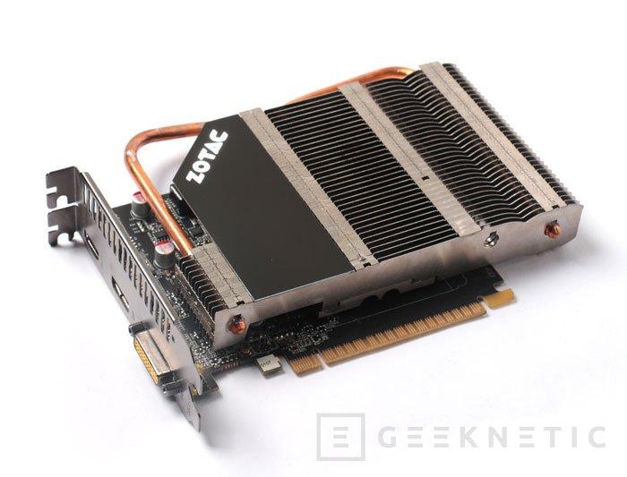 ZOTAC lanza su GTX 750 ZONE Edition con refrigeración pasiva, Imagen 1