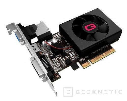 Nvidia completa su gama básica con la nueva GeForce GT 720, Imagen 2