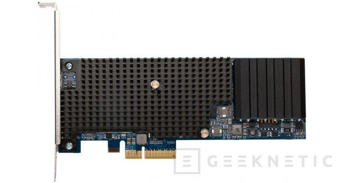 HGST muestra el SSD más rápido hasta la fecha, Imagen 1