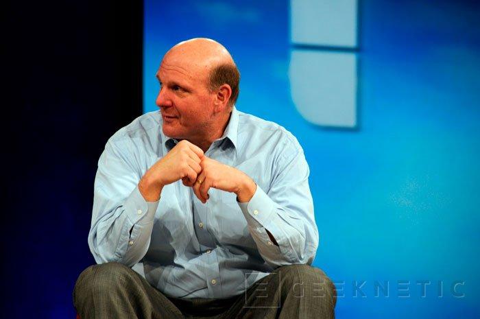 Steve Ballmer abandona definitivamente todo cargo en Microsoft, Imagen 1