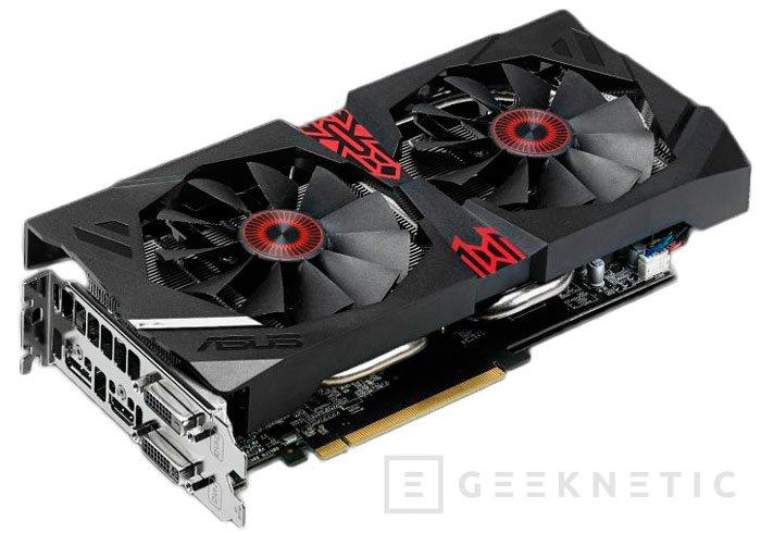 Primeros detalles e imágenes de las gráficas AMD Radeon R9 285, Imagen 1