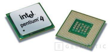Hyper-Threading y Extreme Edition en un Pentium 4 a 3.20 Ghz, Imagen 1