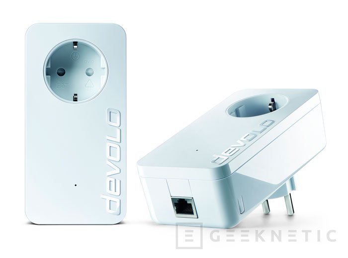 Devolo añade conectividad WiFi ac a sus PLC más rápidos, Imagen 1