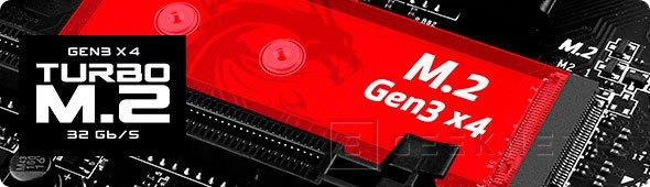 MSI presenta oficialmente su placa base X99S Gaming 9 AC, Imagen 2
