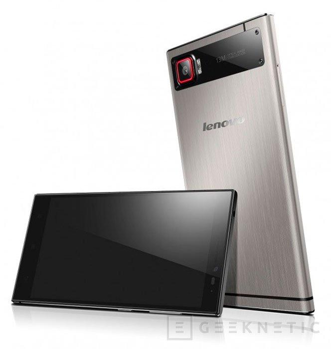 Lenovo lanza dos nuevos Smartphones de la gama Vibe, Imagen 1