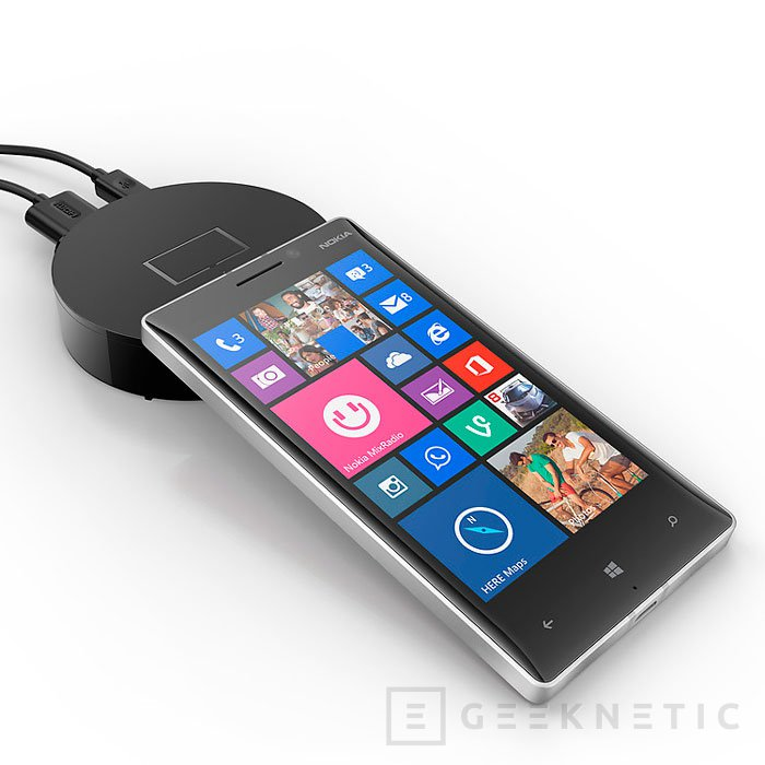 Microsoft Screen Sharing HD-10, llega el receptor miracast de Microsoft, Imagen 2