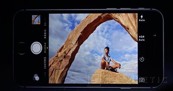 Apple lanza el iPhone 6 en dos tamaños de 4,7 y 5,5 pulgadas, Imagen 1