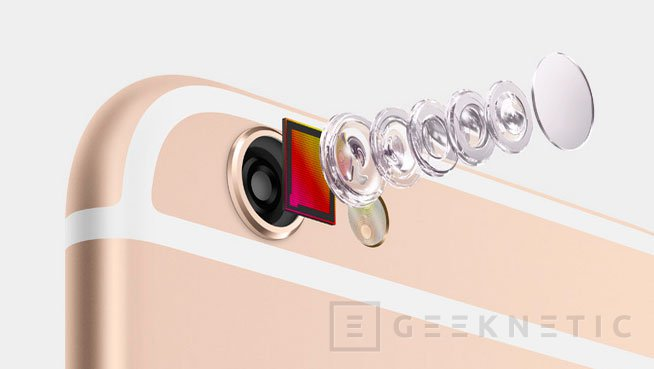 Apple lanza el iPhone 6 en dos tamaños de 4,7 y 5,5 pulgadas, Imagen 3