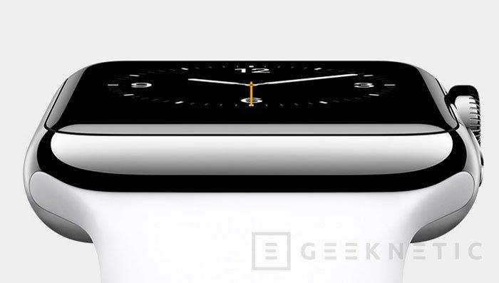 Llegan los  Apple Watch, Imagen 1