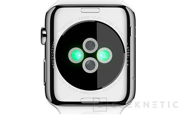 Llegan los  Apple Watch, Imagen 2