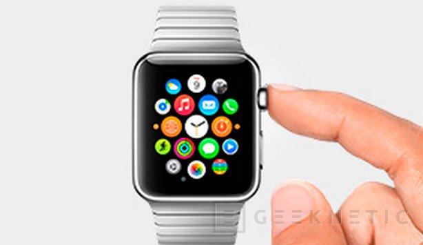 Llegan los  Apple Watch, Imagen 3