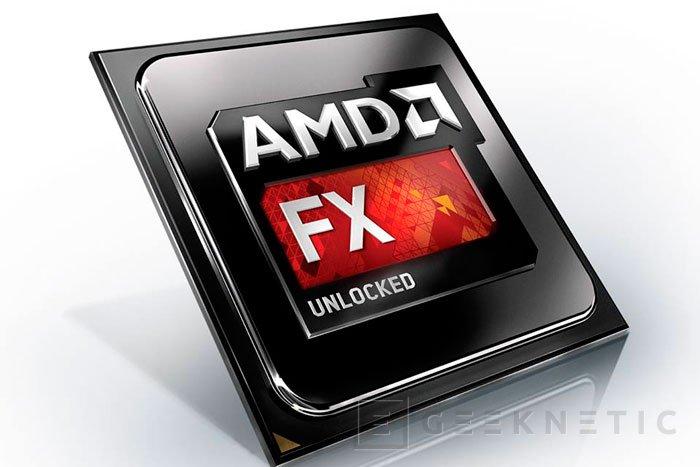 AMD espera volver a poder competir en rendimiento de CPU con la nueva arquitectura