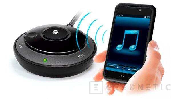 Llegan a España los altavoces 2.1 inalámbricos Creative T3250 Wireless, Imagen 2