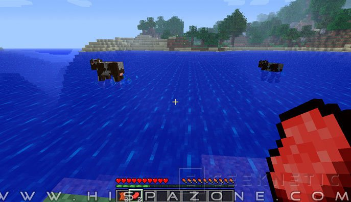 Microsoft compra finalmente Minecraft, Imagen 1