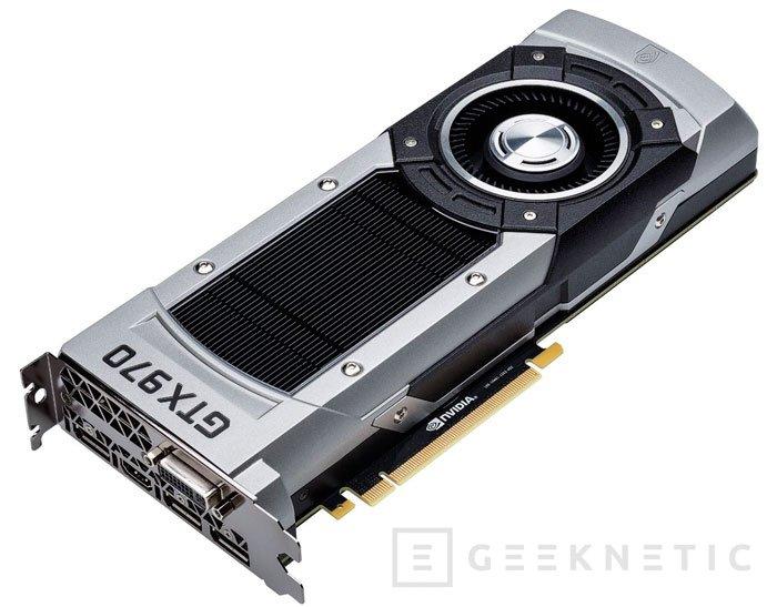 Llegan las NVIDIA GeForce GTX 980 y GTX 970, arquitectura Maxwell en la gama alta, Imagen 2