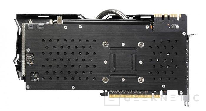ASUS añade las nuevas GTX 980 y GTX 970 a su gama STRIX, Imagen 2