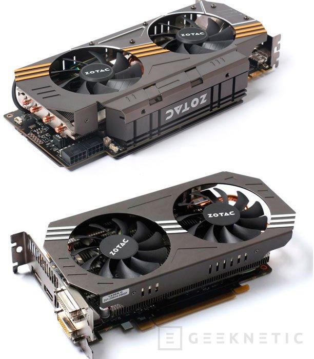 Las GTX 980 y GTX 970 más rápidas son las de ZOTAC, Imagen 3