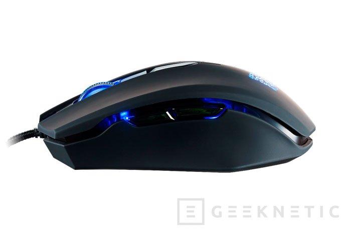 TT eSPORTS TALON, un nuevo ratón gaming realmente asequible, Imagen 2