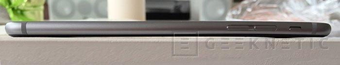 El nuevo iPhone 6 Plus se dobla de manera permanente, Imagen 2