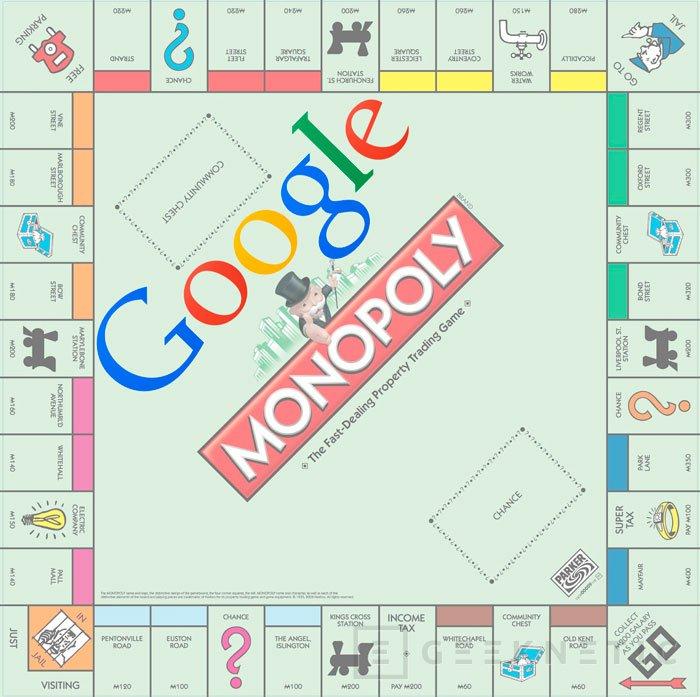 La UE multa a Google con 2.420 millones de Euros por abuso de posición dominante, Imagen 1