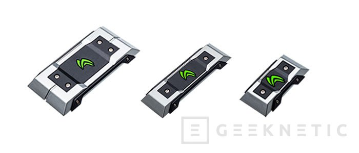 NVIDIA añade retroiluminación LED a sus nuevos puentes SLI, Imagen 2