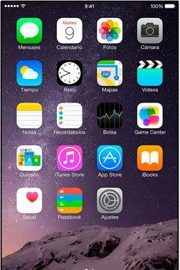 Apple lanza iOS 8.0.2 para solucionar los problemas de cobertura de los iPhone 6, Imagen 1