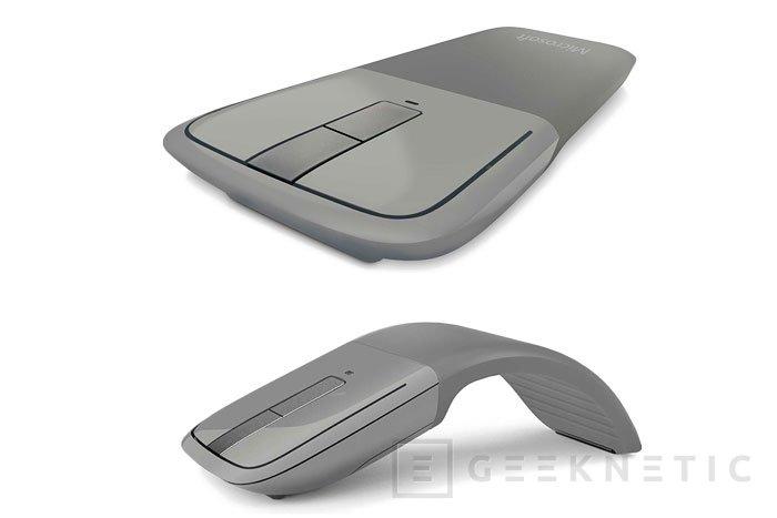 Microsoft lanza dos nuevos ratones inalámbricos para PC, Imagen 2