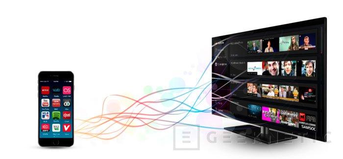 Matchstick quiere competir con Chromecast con un precio de tan solo 19 Euros, Imagen 2