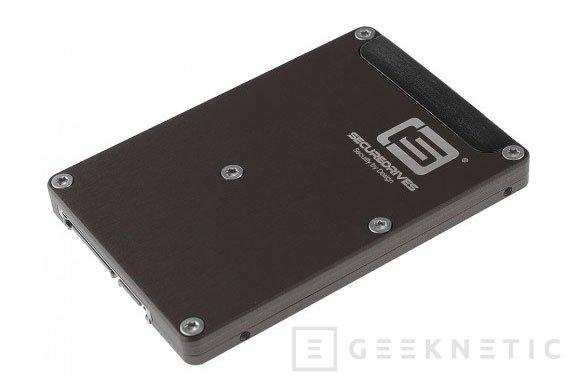 Autothysis128, un SSD que se autodestruye para proteger tus datos, Imagen 2