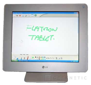 [SIMO] LG muestra sus novedades en monitores TFT, Home Cinemas y grabadoras DVD, Imagen 1