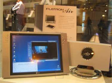[SIMO] LG muestra sus novedades en monitores TFT, Home Cinemas y grabadoras DVD, Imagen 2