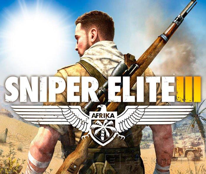 Sniper Elite III se suma a la lista de juegos con soporte para AMD MANTLE, Imagen 1