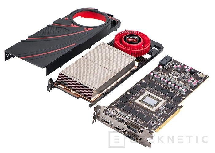 AMD rebaja el precio de las R9 290X y R9 290, Imagen 1