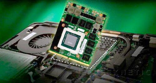 MSI prepara un kit para actualizar sus portátiles GT72 con la nueva GTX 980M, Imagen 1