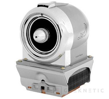 [SIMO] Cooler Master acude al SIMO TCI con sus últimas novedades en refrigeradores, Imagen 1