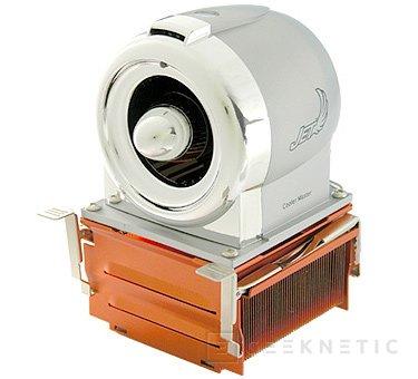 [SIMO] Cooler Master acude al SIMO TCI con sus últimas novedades en refrigeradores, Imagen 2