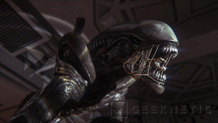 AMD añade el nuevo Alien: Isolation a su campaña Never Settle, Imagen 1