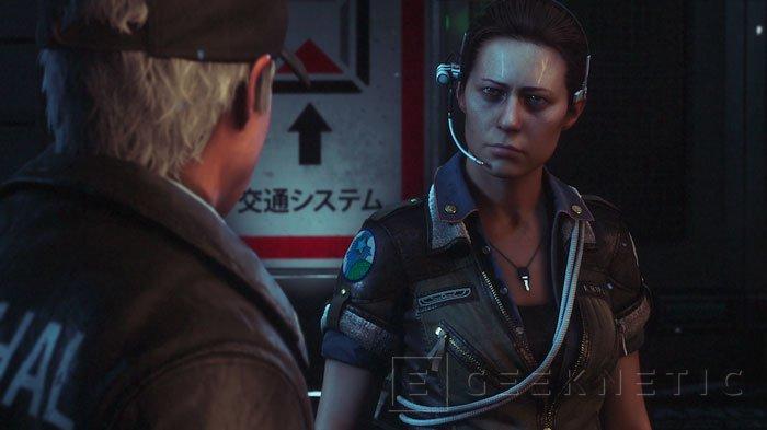 AMD añade el nuevo Alien: Isolation a su campaña Never Settle, Imagen 2