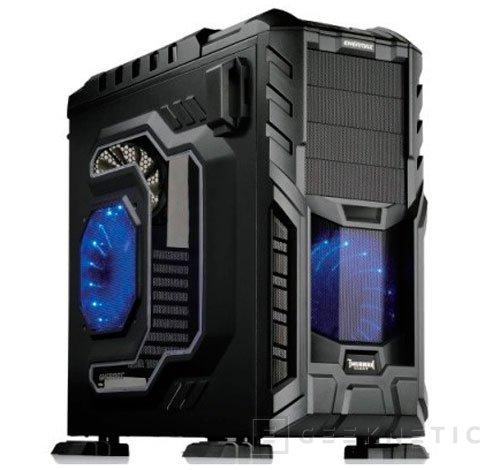 No existe ninguna tarjeta gráfica que no entre en la nueva torre Enermax Thormax GT, Imagen 1