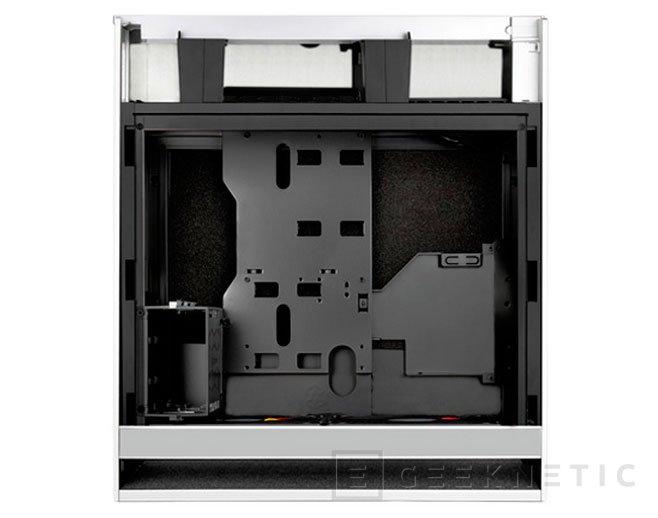 SilverStone FT05, una torre compacta para placas ATX, Imagen 2