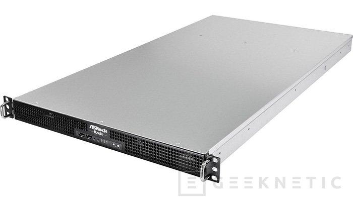 """ASRock incorpora una nueva solución """"Cold Storage"""", Imagen 2"""