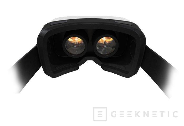Zeiss también se apunta a la realidad virtual con su VR One, Imagen 2