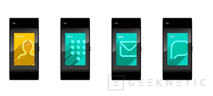 i.am Puls, nuevo smartwatch independiente creado por el cantante de Black Eyed Peas, Imagen 1