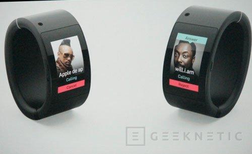 i.am Puls, nuevo smartwatch independiente creado por el cantante de Black Eyed Peas, Imagen 2