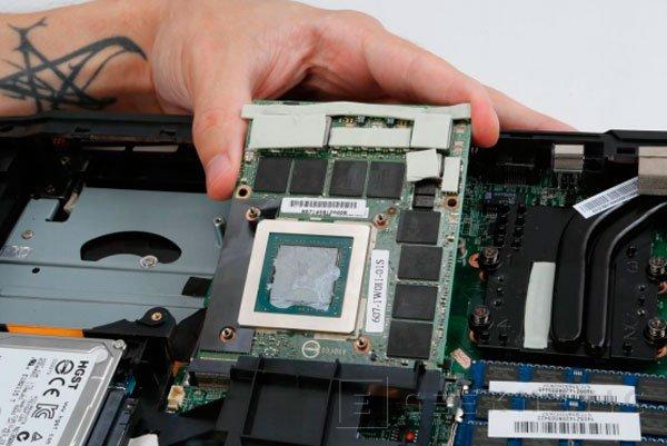 Actualizar tu MSI GT72 a las nuevas 980M te costará 800 Euros, Imagen 1