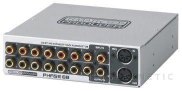 Dos soluciones de sonido con carácter profesional de TerraTec, Imagen 1